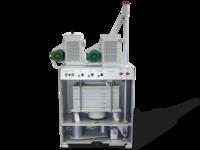 Quadrumat Senior大型试验磨粉机