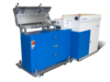 Product development with Twin Screw Extruder TSE 20 / 40 and high-performance drive Lab-Station