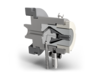 Rohr-Düsenkopf