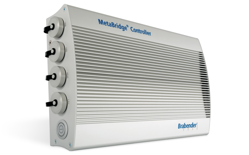 MetaBridge Controller